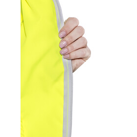 Endura Gridlock Gilet Damen Neon Gelb